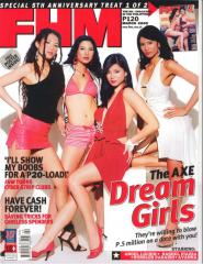 2005 FHM Philippines March.pdf