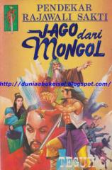pendekar rajawali sakti- 23. jago dari mongol.pdf
