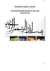 SKI VII MTs BUKU SISWA 2013.A.docx