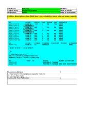 HCR016_2G_NPI_PMR918D  Panai Tonga Low SDSR & Availability _20140415.xlsx