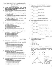 SOAL-MATEMATIKA-KELAS-VII-SMP-PERSIAPAN-UJIAN-AKHIR-SEMESTER-2 (1).docx