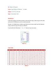 EEET 331 Decoder.docx