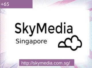 Signage design stand singapore.ppt