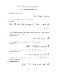 doa ketika dan sesudah wudhu.pdf