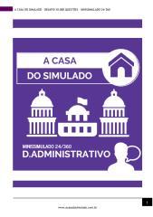 A Casa do Simulado - Minissimulado 24.pdf