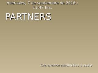 PARTNERS.MIZ.pps