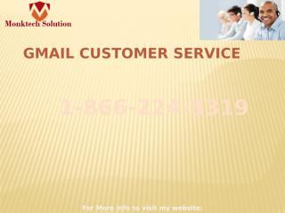 Gmail customer SERVICE.pptx