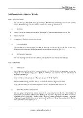 SECTION 213000 - FIRE PUMPS(VN).doc