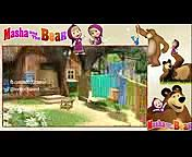 Masha And The Bear 2014 - Big (www.blogs