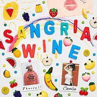 Pharrell Williams x Camila Cabello - Sangria Wine.mp3