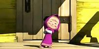 Masha And The Bear- (17)  Metacafe.3gp